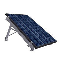 Soportes Paneles Solares