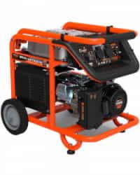 Grupo Electrógeno Gasolina 3000W Genergy Estrela