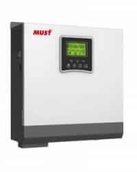 Inversor Cargador 1000W 12V MPPT 50A Must Solar