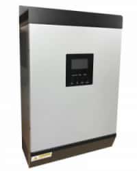 Inversor Cargador 3000W 24V MPPT 60A Voltronic