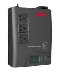 Inversor Cargador 720W 12V PWM 50A Must Solar