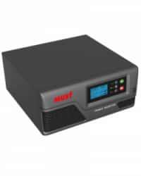 Inversor Cargador 800W 12V 25A Must Solar