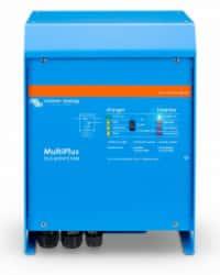 Inversor Victron Multiplus 12V 3000VA 120A
