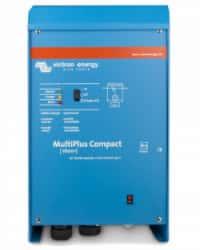 Inversor Victron Multiplus 24V 1600VA 40-16A Compact
