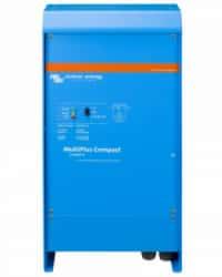 Inversor Victron Multiplus 24V 2000VA 50-30A Compact