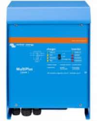Inversor Victron Multiplus 24V 5000VA 120A