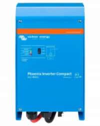 Inversor Victron Phoenix 12V 1600VA