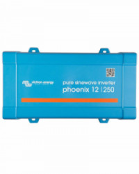 Inversor Victron Phoenix 12V 250VA VE.Direct