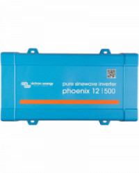 Inversor Victron Phoenix 12V 500VA VE.Direct