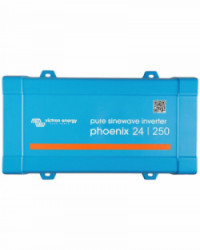 Inversor Victron Phoenix 24V 250VA VE.Direct