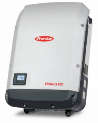 Inversor Interconexión Fronius ECO Light 25kW