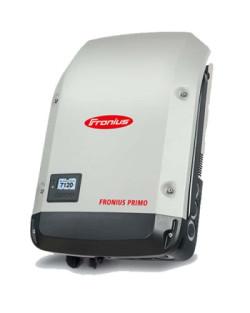 Inversor Interconexión FRONIUS Primo 3kW