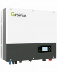 Inversor Trifásico Híbrido 10kW Growatt SPH10000TL3