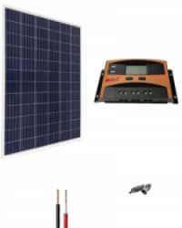 Kit Solar Ampliación 12V 1000Whdia