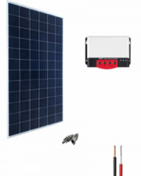 Kit Solar Ampliación 12V 1350Whdia con MPPT
