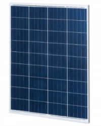 Panel Solar 100W 12V Policristalino EcoGreen