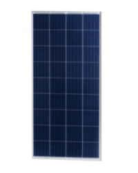 Panel Solar 150W 12V Policristalino EcoGreen