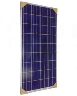 Panel Solar 150W 12V Policristalino ERA SOLAR