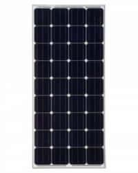 Panel Solar 165W 12V Monocristalino Red Solar
