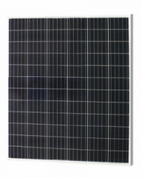 Panel Solar 200W 12V Policristalino EcoGreen
