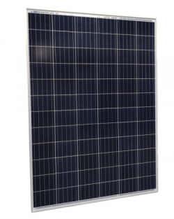 Panel Solar 200W 12V Policristalino Era Solar
