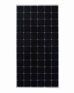 Panel Solar 370W 24V Monocristalino Bauer