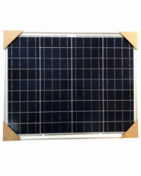 Panel Solar Era Solar 50W 12V Policristalino