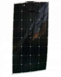 Panel Solar Flexible 150W 12V