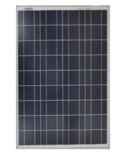 Panel Solar TAI Energy 12V 100W