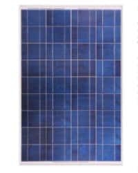 Panel Solar TAI Energy 12V 80W
