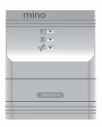 Controlador Carga 15A minoV2 ATERSA