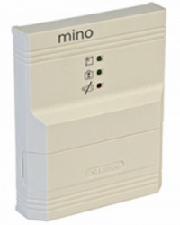 Controlador Carga 30A minoV2 ATERSA