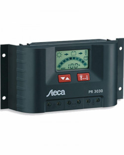 Controlador Carga Steca 10A LCD PR1010