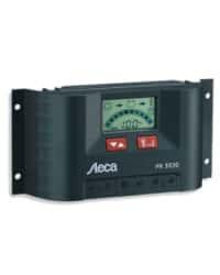Controlador Carga Steca 30A LCD PR3030