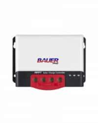 Controlador MPPT 100V 40A Bauer 12/24V