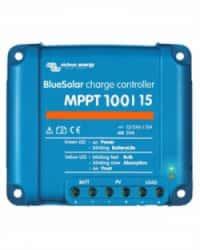 Controlador MPPT Blue Solar 100V 15A VICTRON