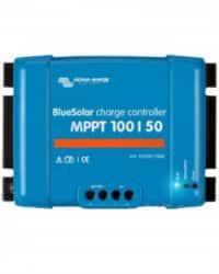 Controlador MPPT Blue Solar 100V 50A VICTRON