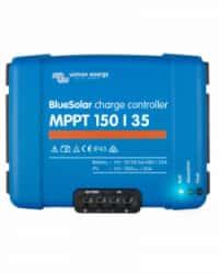 Controlador MPPT Blue Solar 150V 35A VICTRON