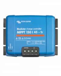 Controlador MPPT Blue Solar 150V 45A VICTRON
