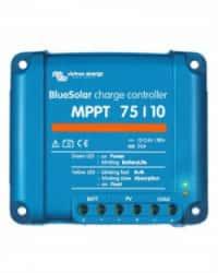 Controlador MPPT Blue Solar 75V 10A VICTRON