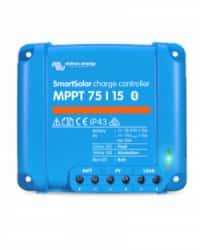 Controlador MPPT Blue Solar 75V 15A VICTRON