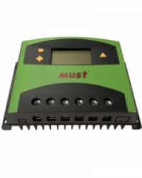 Controlador PWM LCD 50A 48V Must Solar