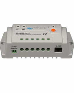 Controlador PWM Pro 12/24V 10A Victron