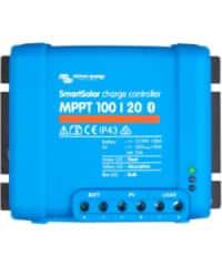 Controlador SmartSolar MPPT 100V 20A VICTRON