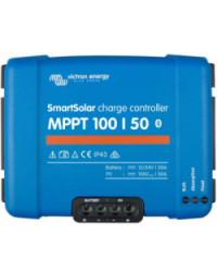 Controlador SmartSolar MPPT 100V 50A VICTRON