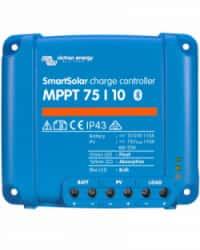 Controlador SmartSolar MPPT 75V 10A VICTRON