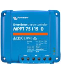 Controlador SmartSolar MPPT 75V 15A VICTRON
